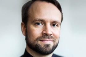 Mattias Ribbing - Inspirerande föredragshållare om hjärnan och minnet