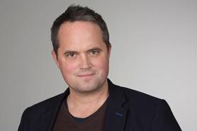 Mikael Rehnberg - Föreläsare och expert på att förebygga stress på arbetsplatser