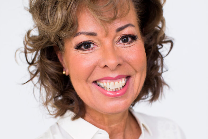 Christina Stelli - Föreläsning | Föreläsare om arbetsglädje