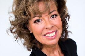 Christina Stielli - Föreläsning om förebygga psykisk ohälsa