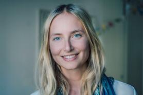 Katarina Blom - Föreläser om god arbetsmiljö