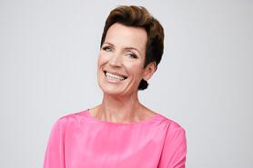 Annika R Malmberg - Föreläsare som coachar