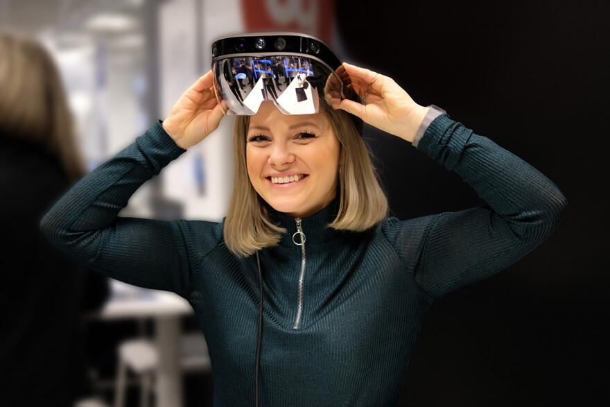 Johanna Tömmervik Föreläsning | Föreläsare