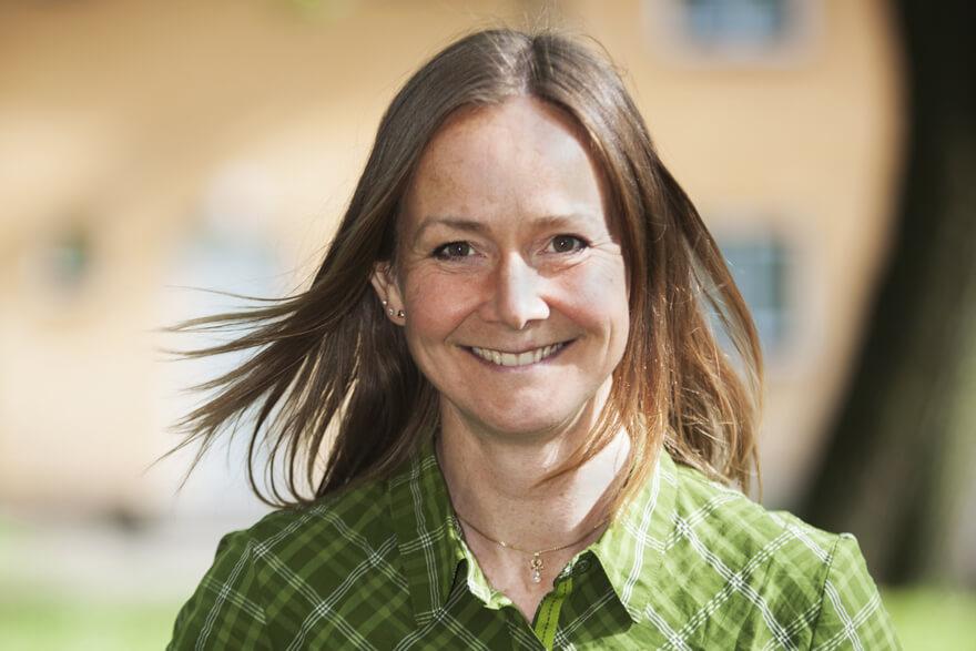Kristina Paltén - Föreläsning | Föreläsare