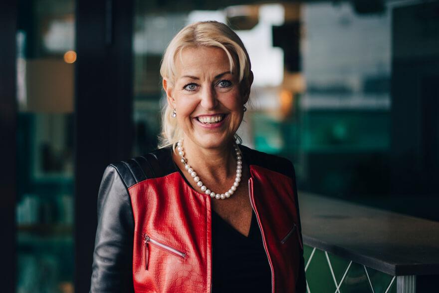 Linda Hammarstrand Föreläsning | Föreläsare