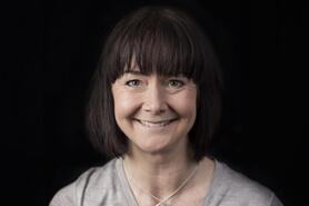 Kristina Paltén - föreläsare om motivation och mål