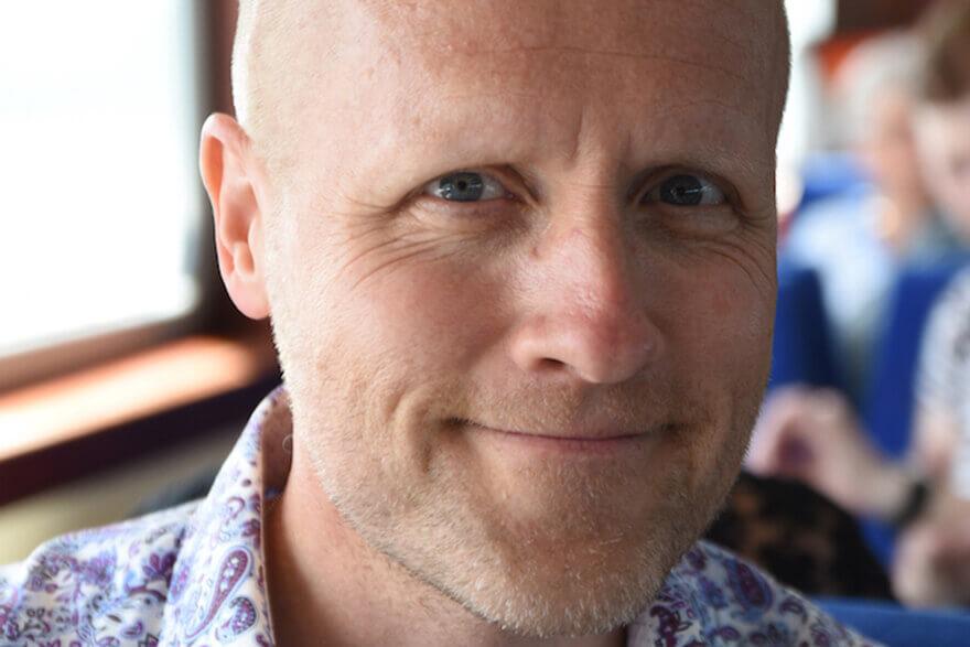Joakim Eklund - Föreläsning | Föreläsare