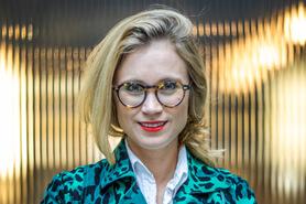 Judith Wolst - Trendspanare och föreläsare