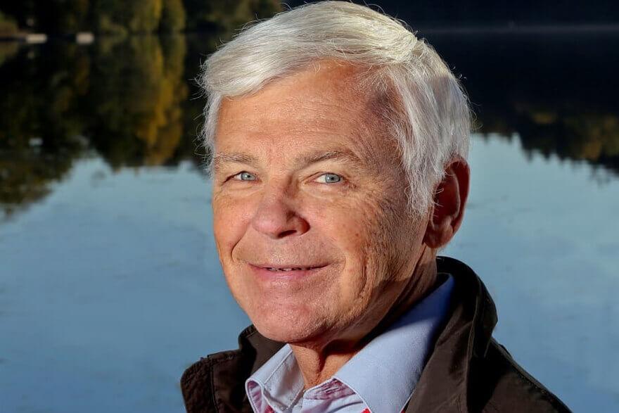 Anders Andersson - Föreläsning om ekonomi