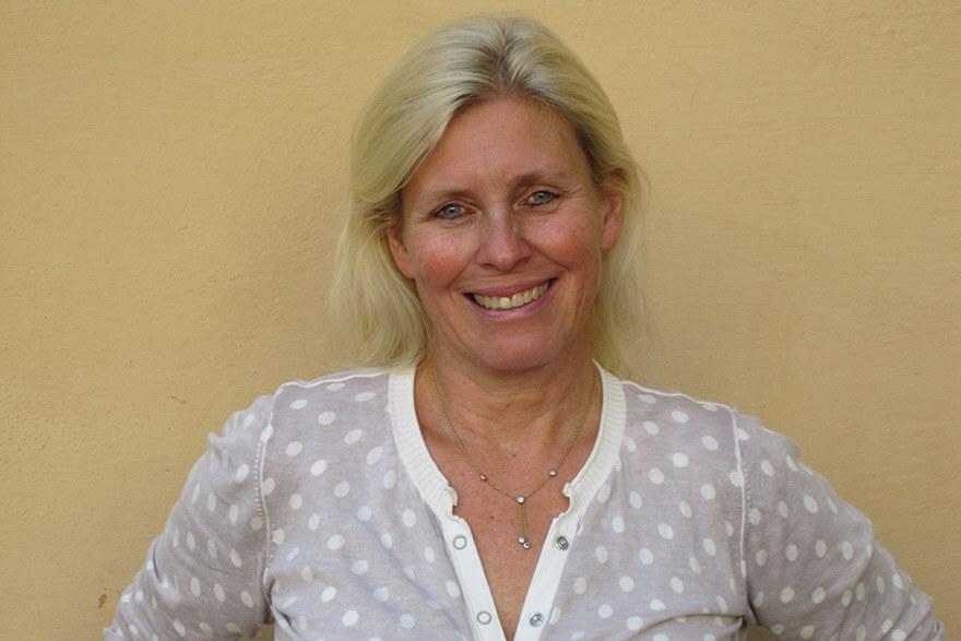 Angelica Frithiof - Föreläsning - Föreläsare