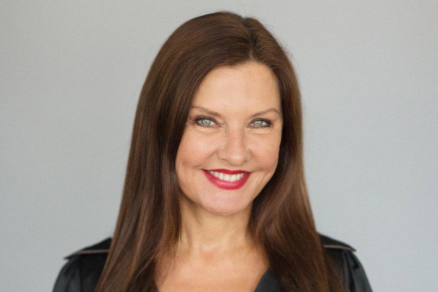 Anna-Lena Brundin - Komiker - Föreläsning