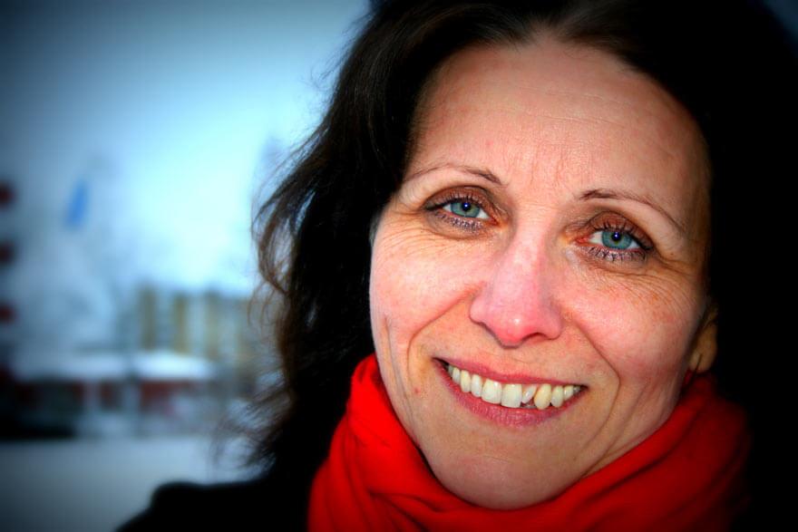 Christina Haugsoen