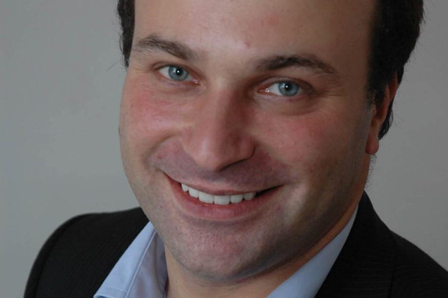 Daniel Kaplan - Föreläsning