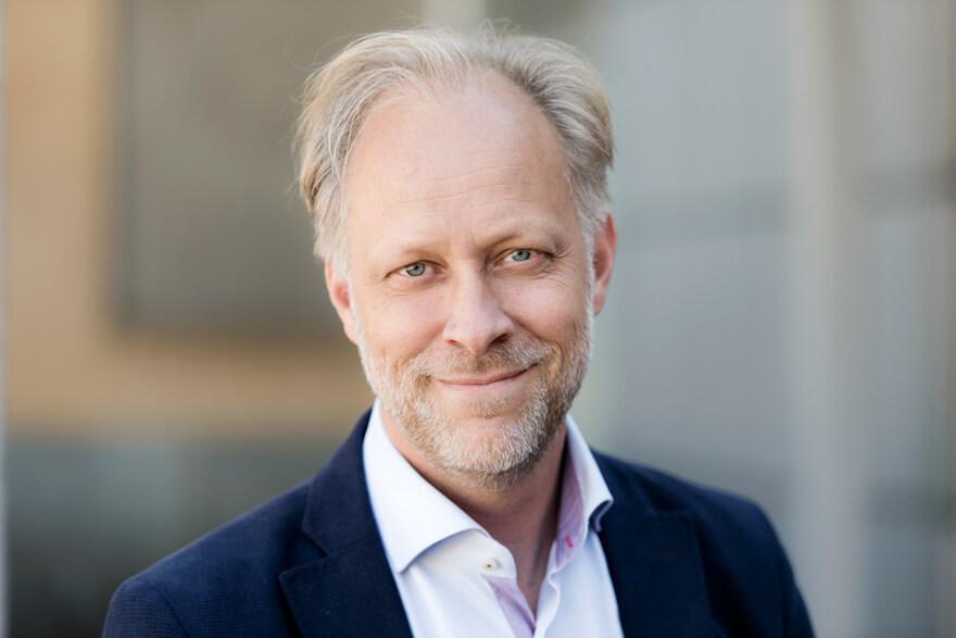 Erik Mattsson Föreläsare - Föreläsning