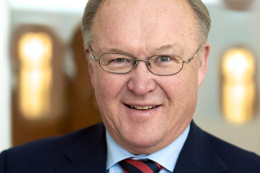 Göran Persson Föreläsning