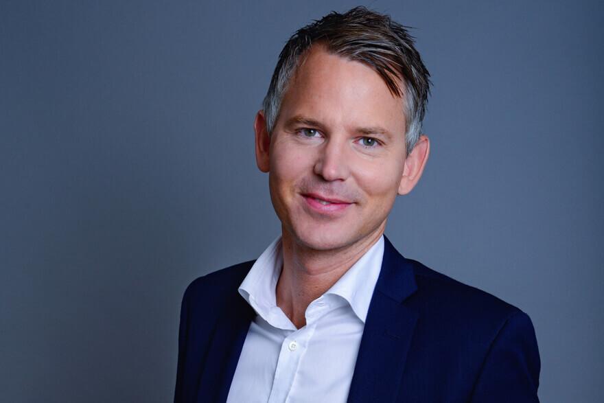 Henrik Larsson-Broman - Föreläsning