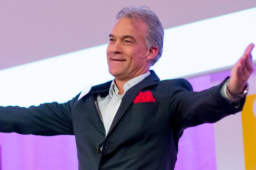 Lennart Paulsson - Moderator
