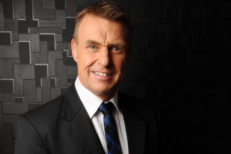 Mats Petersson Föreläsare