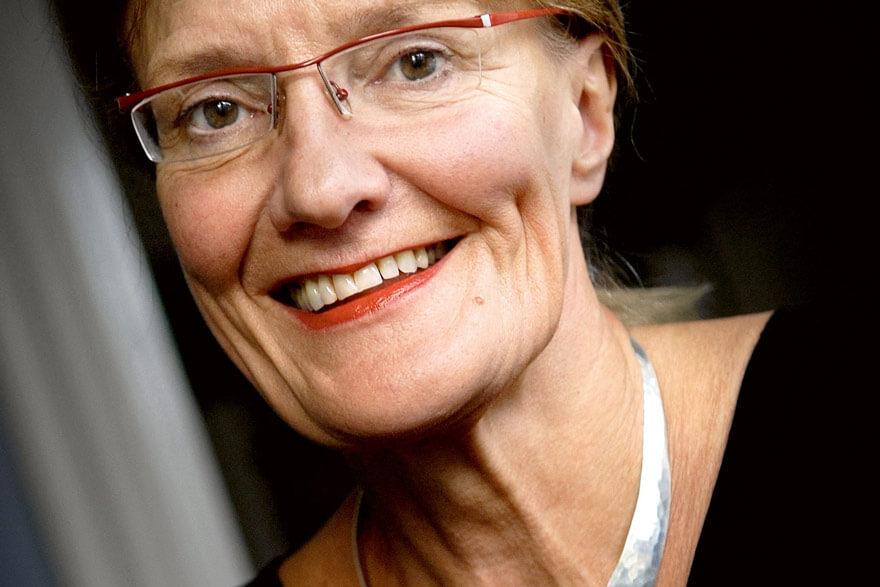 Meg Tivéus - Föreläsning - Föreläsare