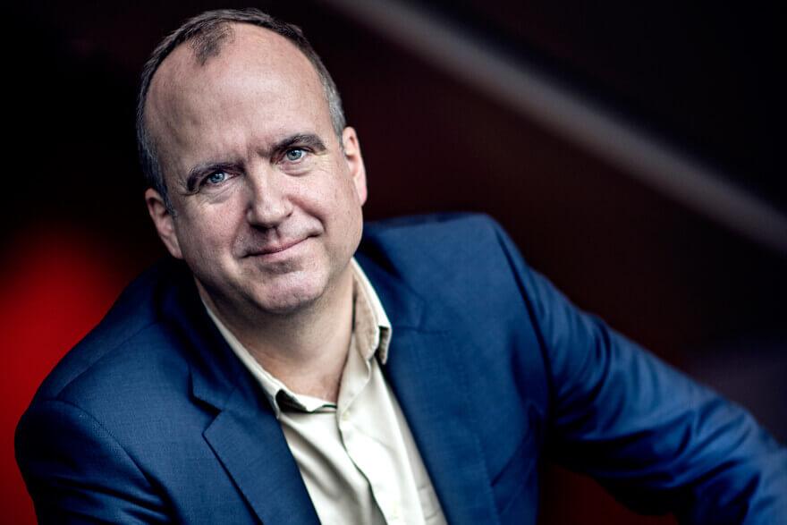 Thord Eriksson - Moderator
