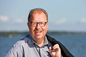 Tomas Danielsson - Utbildning och föreläsning om stress psykisk ohälsa