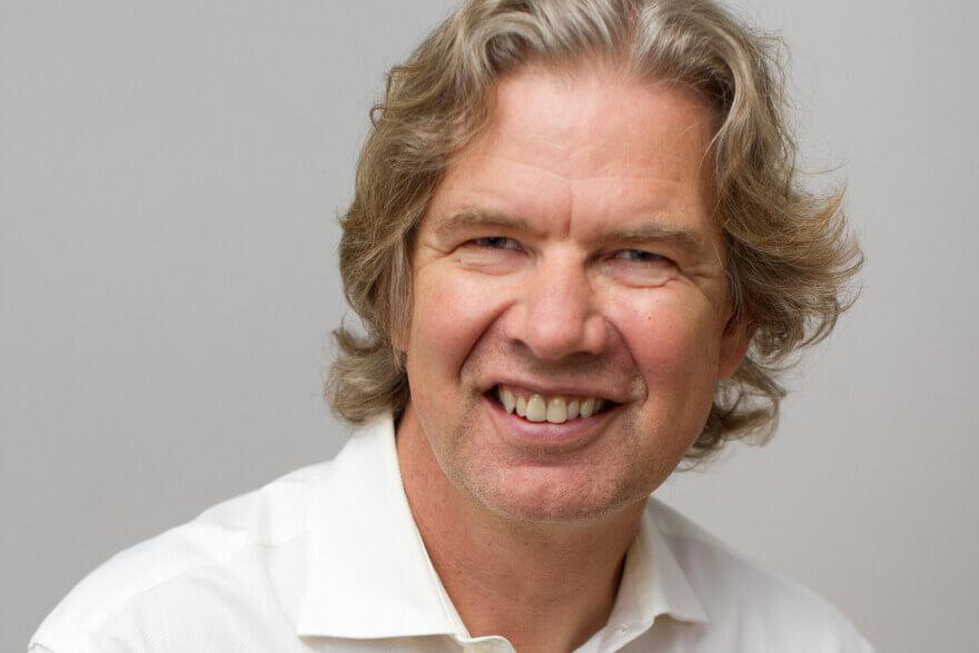 Tomas Enhager Föreläsare