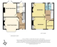 Floor Plans | Talbot Property Services
