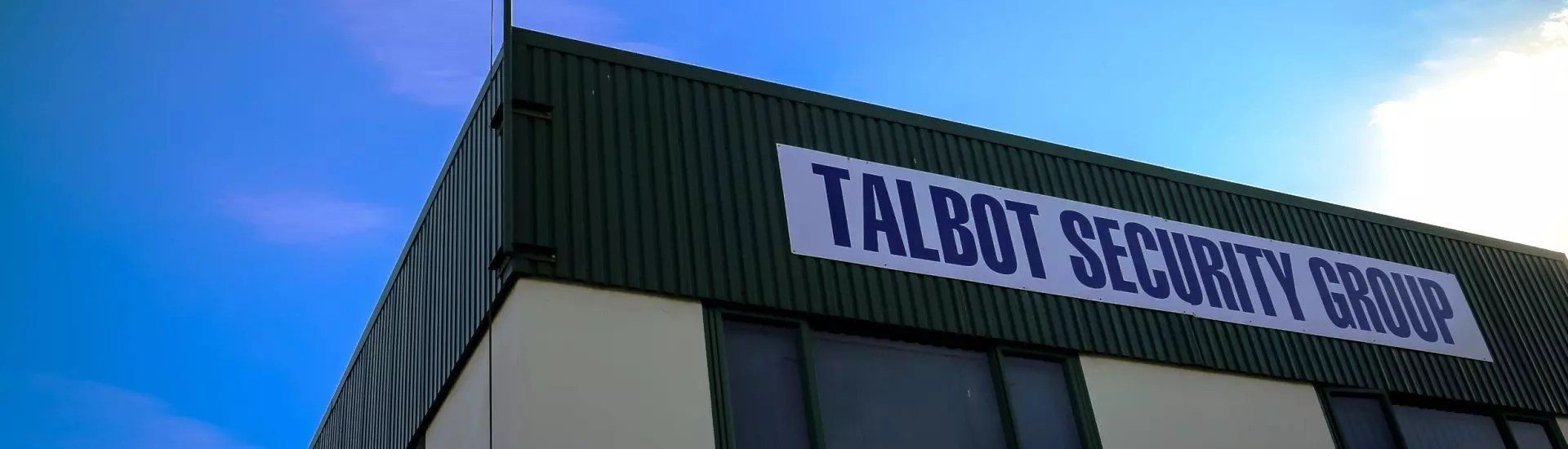 Contact Us - Talbot Security Group Canterbury