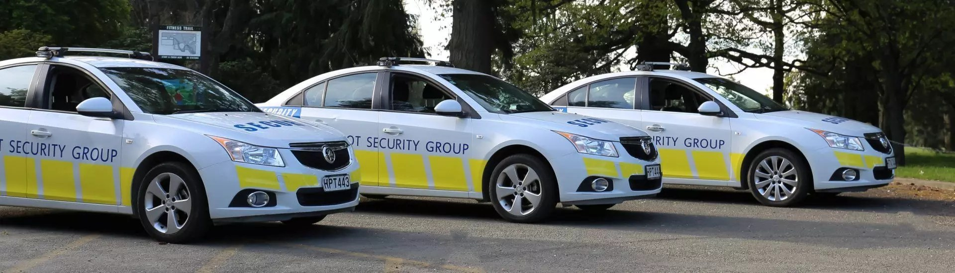 Home - Talbot Security Group Canterbury