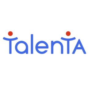 TalentA logo