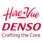 Denso-hirevue eye
