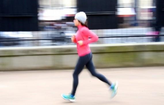 reprendre entrainement jogging