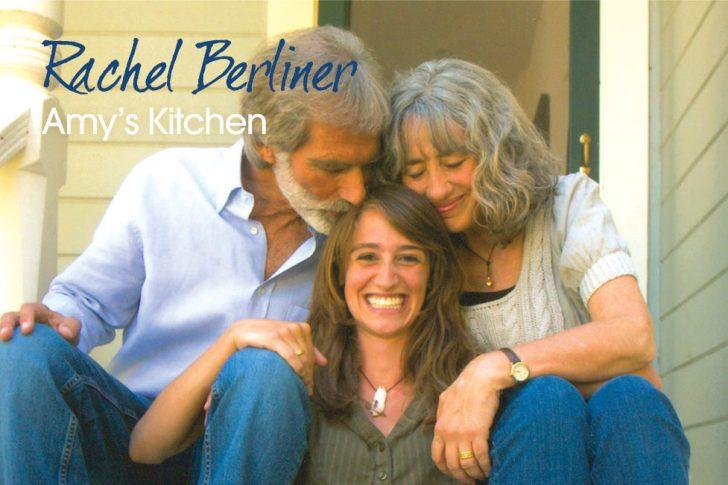 Interview Amy Kitchen Entrepreneur Rachel Berliner Talented