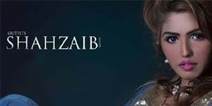shahzaib khan collection