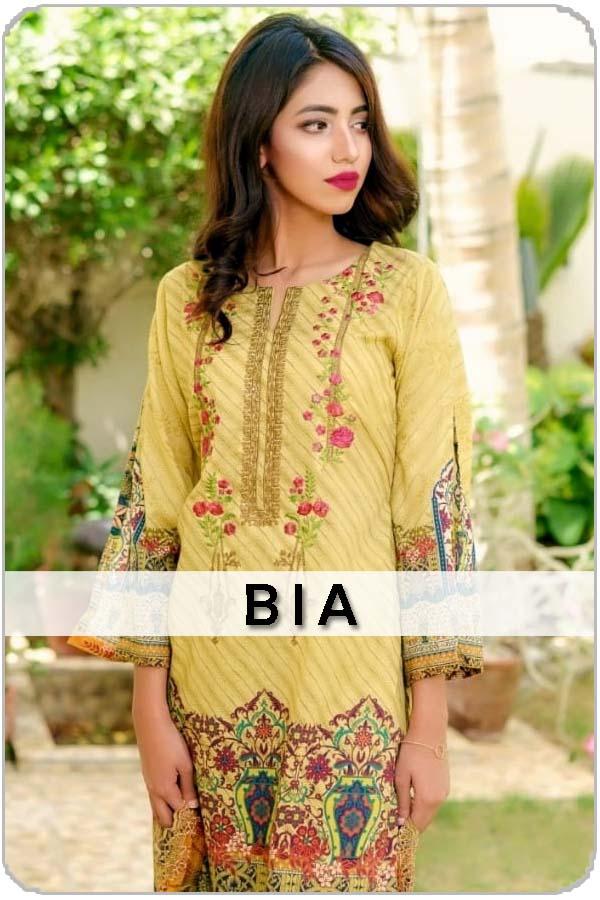 Pakistan Female Model Bia