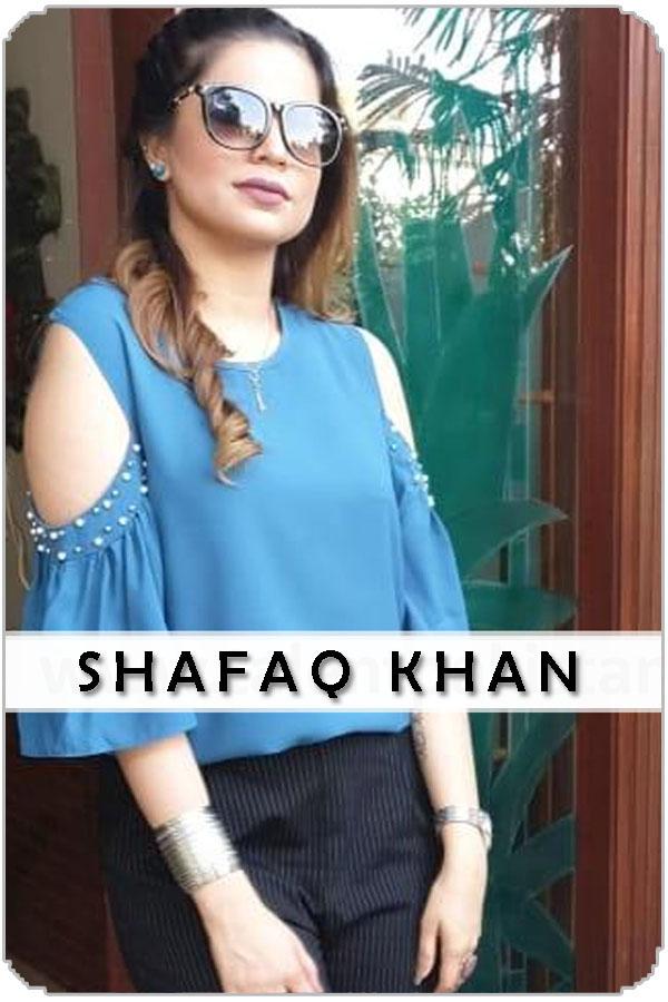 Shafaq Khan