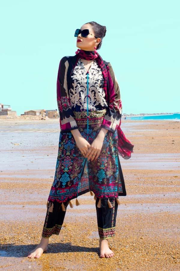 Pakistan Top Female Model Urooj Shamim