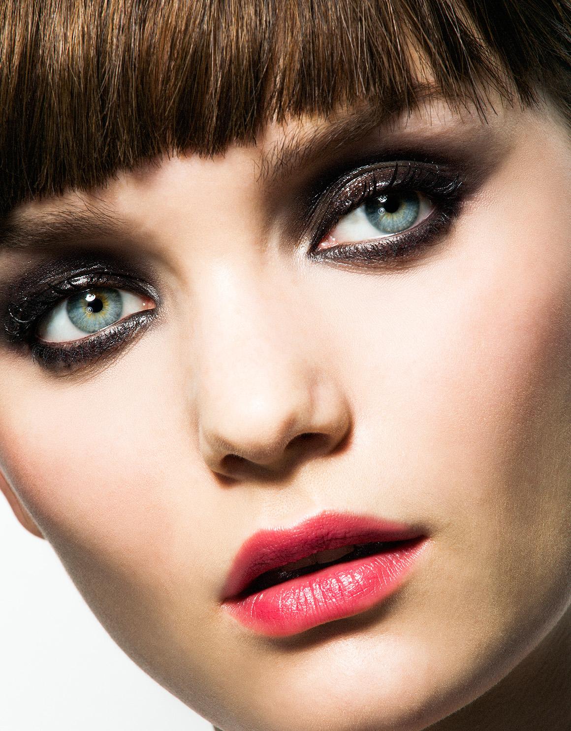 XL Semanal – Hair Manu Moreno & Make up by Agostino Faggiano