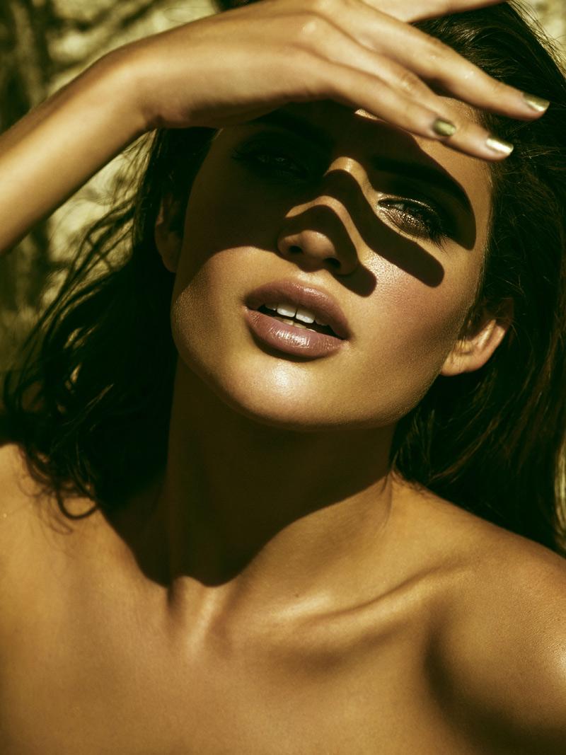 Beauty 7 – Naomi Gayoso