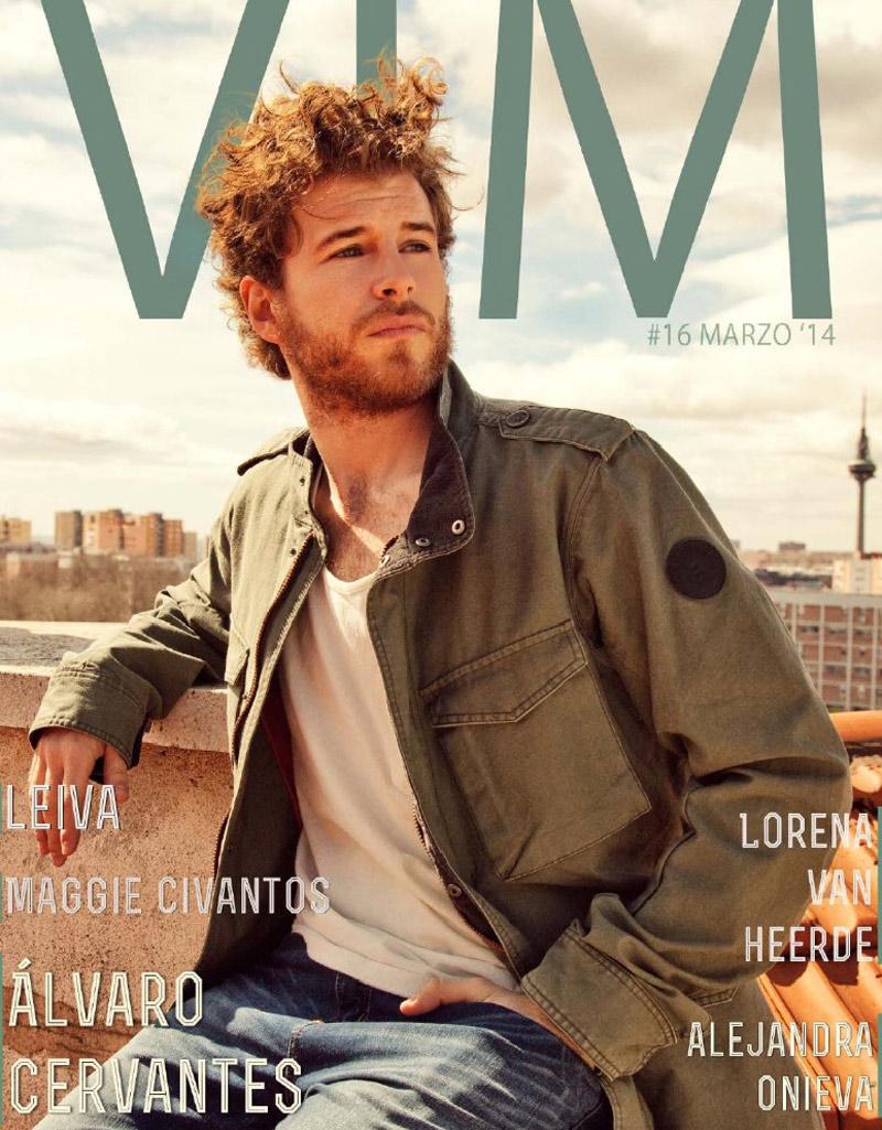 Vim – Alvaro Cervantes