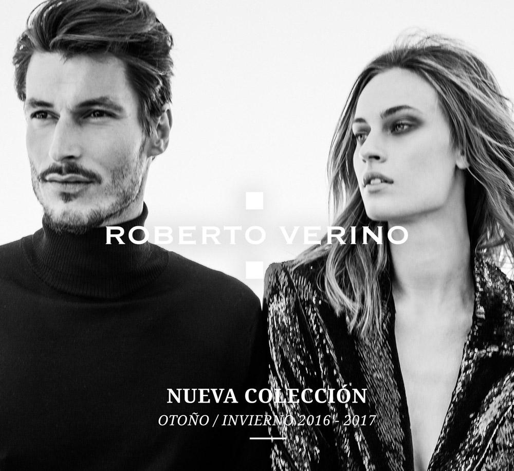 Roberto Verino  2016-2017