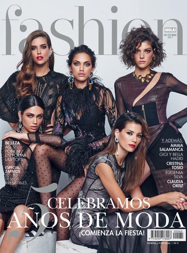 Hola Fashion Home – Manu Moreno