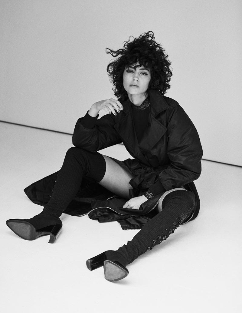 Cecilia – Miguel Angel