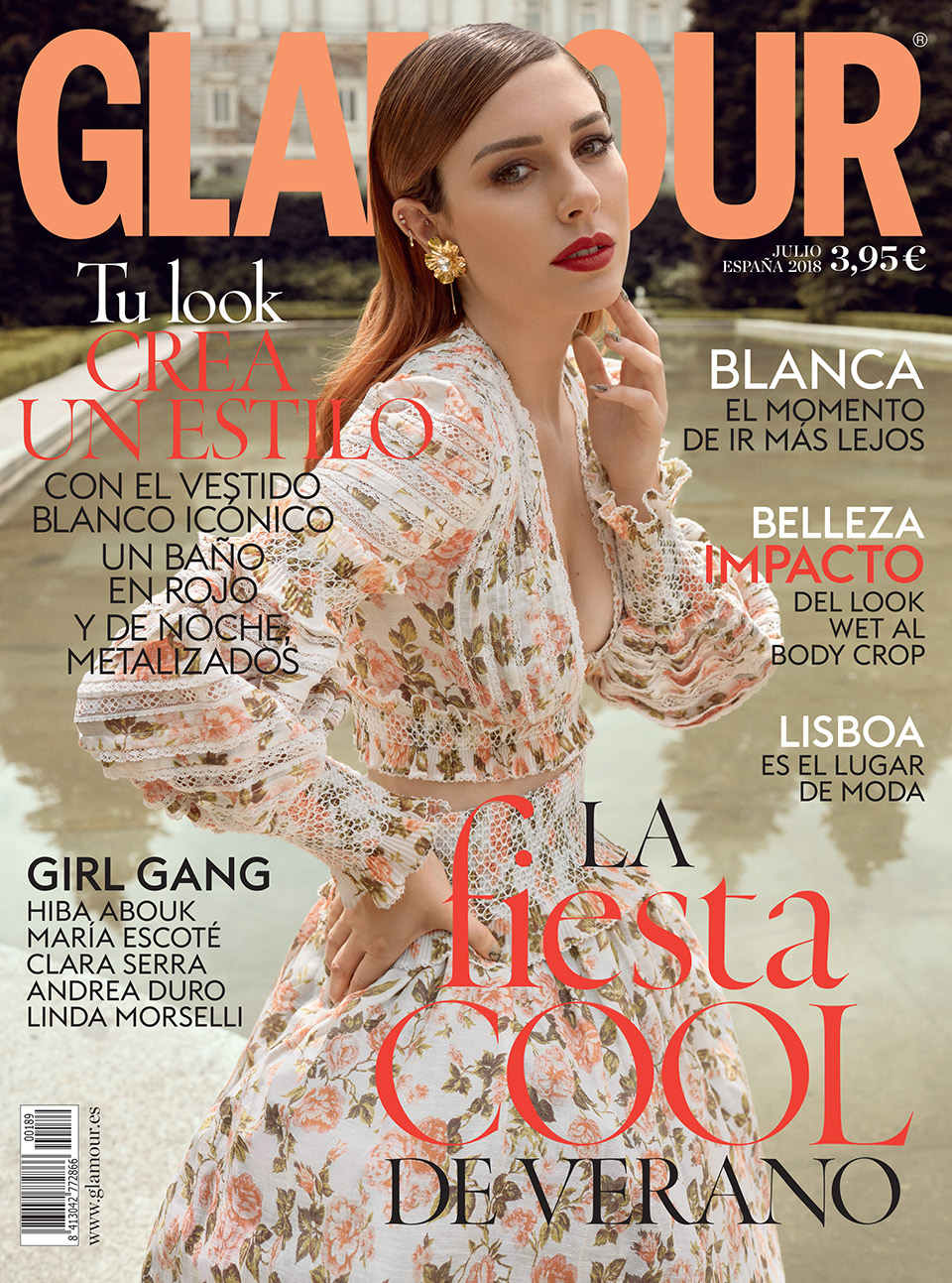 GLAMOUR – HAIR & MAKE UP BY NATALIA BELDA