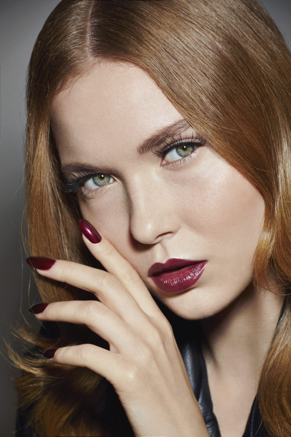 Beauty color by Naomi Gayoso with Hector Silva