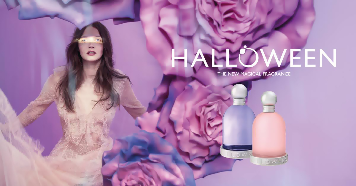THE NEW MAGICAL FRAGRANCE CAMPAIGN BY PABLO IGLESIAS