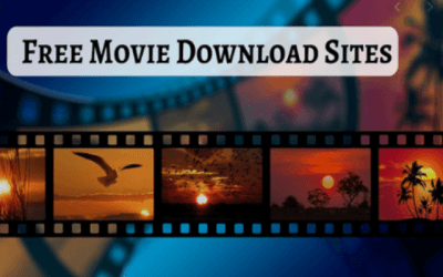 Best Sites to Download HD Movies Free to Mobile Phone