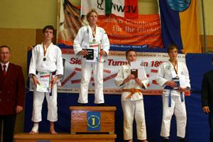 Berichte Turniere 2007