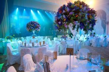Banquet Hall In St Petersburg - Ballroom Banquetes