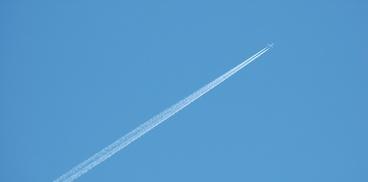scia aereo  Il TalePiano